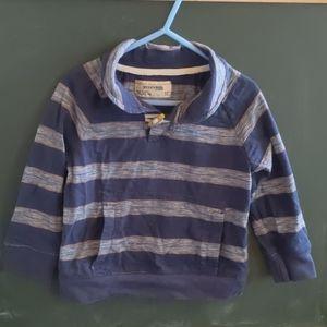 Genuine Kids boys striped shirt 3t